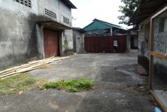 For Sale - Lot with Warehouse and Office Space - SJDM