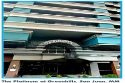 The Platinum 1000 at Greenhills
